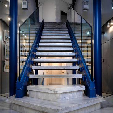 BUROS Interior