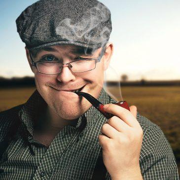 365 Self-Portrait Photo Challenge – Day 2