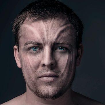 365 Self-Portrait Photo Challenge – Day 14