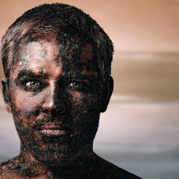 365 Self-Portrait Photo Challenge – Day 20